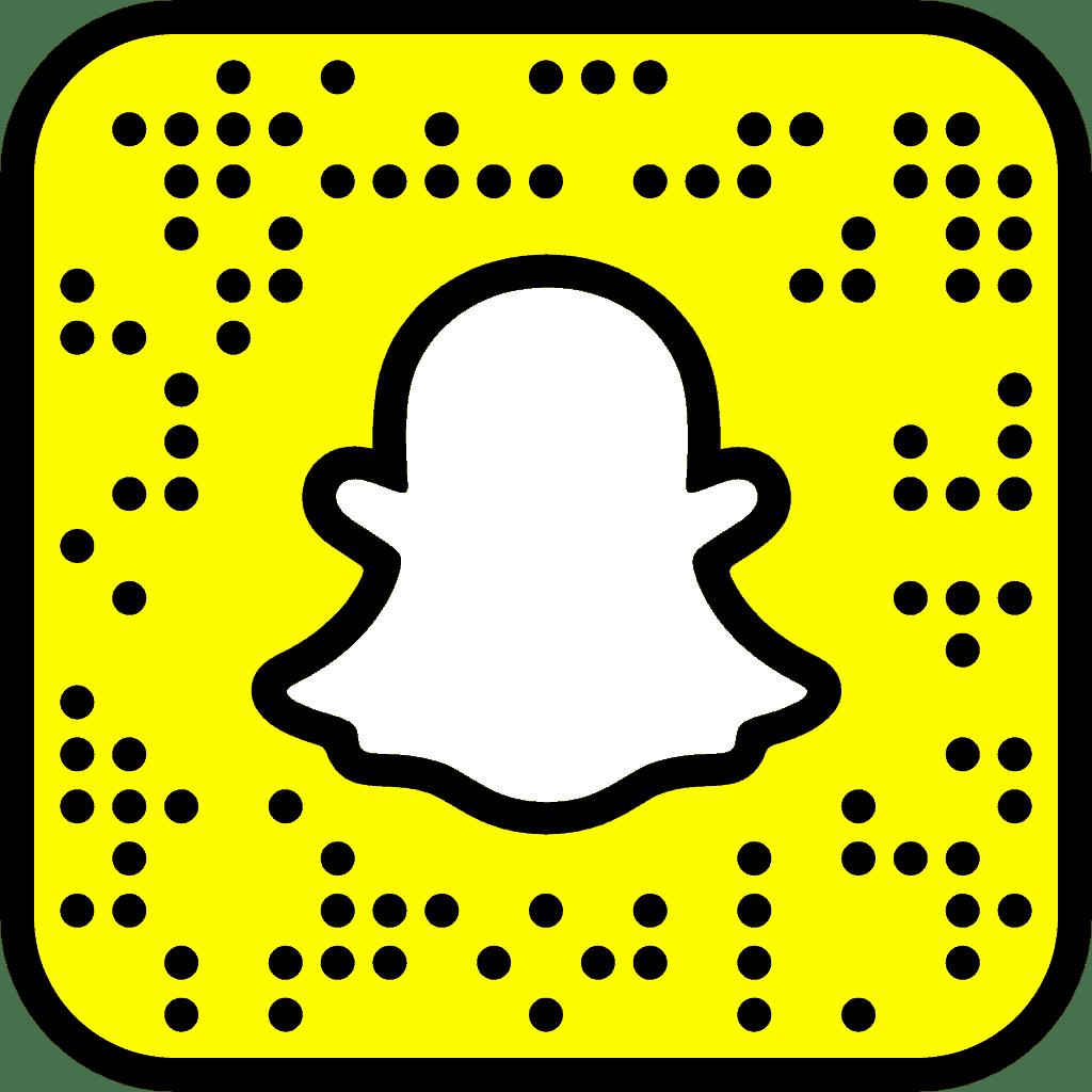 Följ borthittad.se på Snapchat