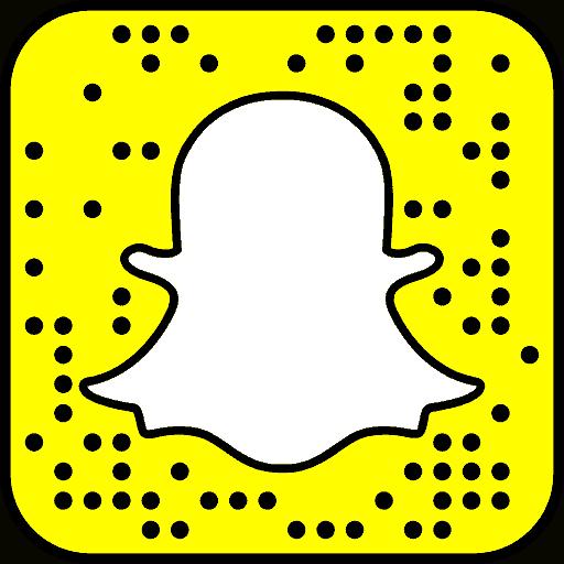 Följ borthittad på Snapchat