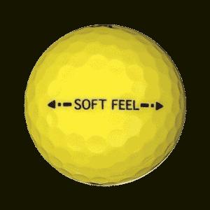 Srixon Soft Feel gul